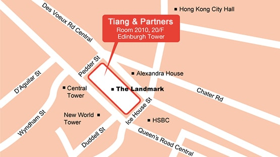 Tiang & Partners: About us